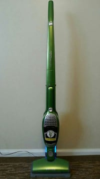 green and gray steam mop Concord, 28027