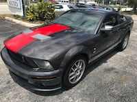 Ford Mustang Shelby (Cobra)