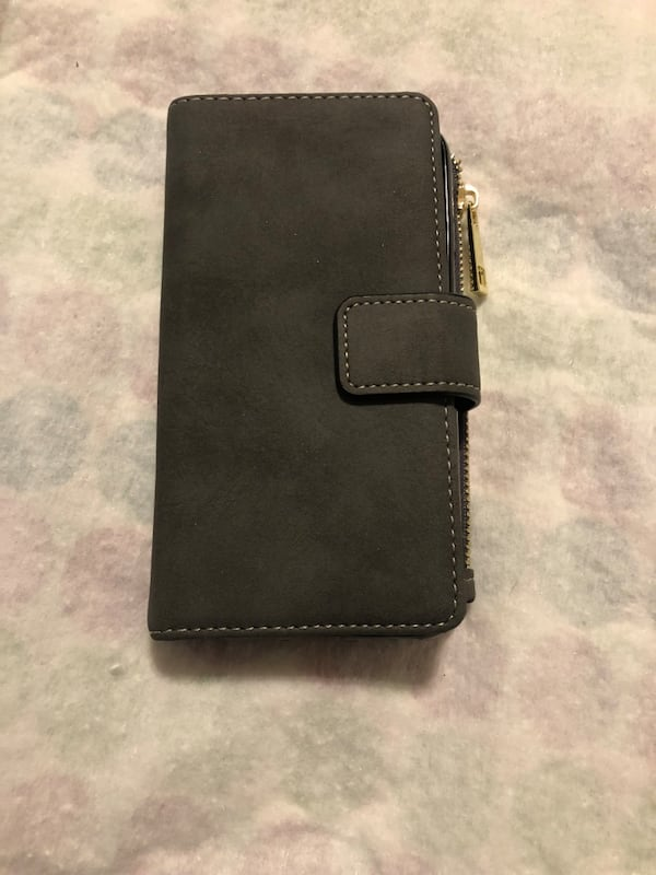 iPhone 7 wallet case & temporary glass a3146f40-d856-4b76-8cbc-752f1d3330c4