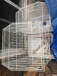 2 Bird cages Midland, L4R 2X3