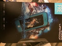 Life proof iPhone 7/8  Exeter, 93221