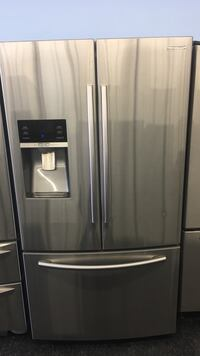 SAMSUNG FRIDGE - FRENCH DOORS Toronto, M3J 3K7
