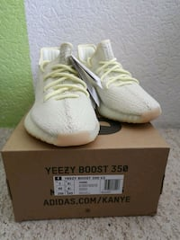 Yeezy Boost 350 V2 Butter [40].  Gifhorn, 38518
