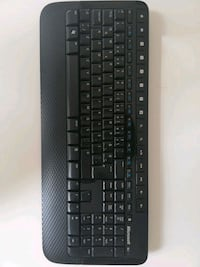 MICROSOFT WIRELESS KEYBOARD 2000