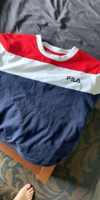 Fila fitted shirt  Kitchener, N2M 3N9