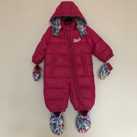 Diesel snow suit 18m Winnipeg, R2W 2H6