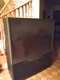 Free tv in working condition TORONTO
