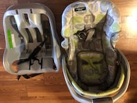 Graco infant car seat Edmonton, T6L 6E3