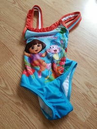 Dora bathing suit  Westwego, 70094