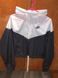 Coupe vent CROPTOP NIKE small