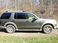 2006 Ford Explorer NEW ENGINE&TRNSMISION 10000 obo Brookville