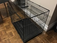 Puppy crate, dog cage, kennel Markham, L3T 1R9