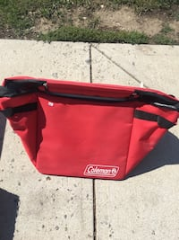 Large Coleman cooler  Chestermere, T1X 0E1