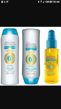Moroccan Oil Pack.  New