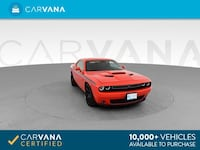 2015 Dodge Challenger R/T Plus Coupe 2D Phoenix, 85008