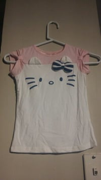 Hello kitty girls shirt London, N6A