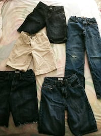 Boys Pants and Shorts Tacoma, 98405