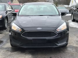 2016 Ford Fous SE