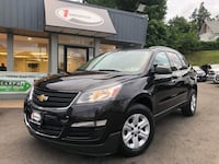 Chevrolet Traverse 2016 Glenolden