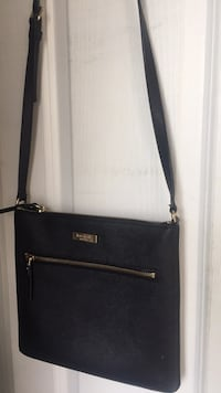 Black unused kate spade purse Markham, L3S 4N5