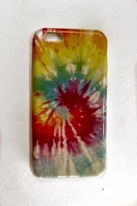 yellow and red floral iPhone case New Orleans, 70118
