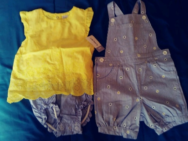 CARTER'S BABY CLOTHES 511939be-5d30-4928-9a72-9c2126ee0d66