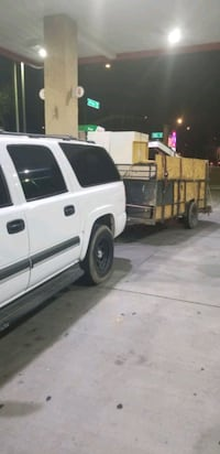 Junk Removal and Trash Hauling