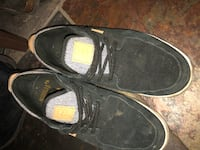 Etnies skate shoes  579 km