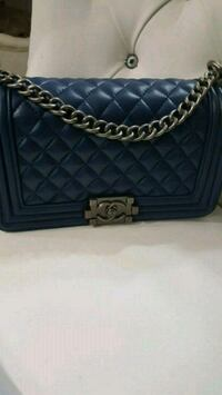 Chanel le boy high quality caviar leather  Mississauga, L5S