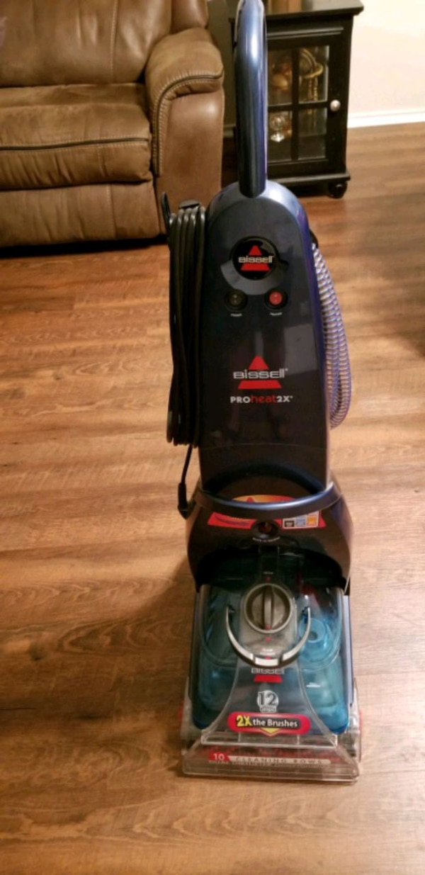 Bissell Proheat 2x Carpet Shampooer