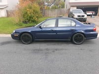 2000 Chevrolet Malibu Apple Valley