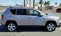 Jeep - Compass - 2016 Las Vegas