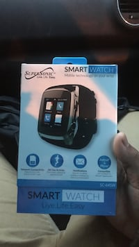 BRAND NEW SMART WATCH Baltimore, 21239