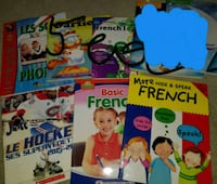 French books .
