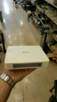 Airties adsl wireless  modem