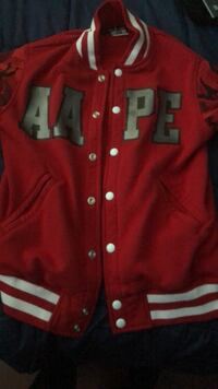Aape varsity  jacket Pickering, L1V
