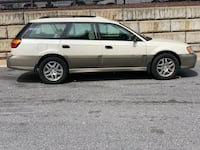 2004 Subaru Outback Laurel