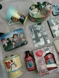 I LOVE LUCY COLLECTABLES********MAKE A REASONABLE  Colorado Springs, 80904