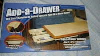 Ad-a-drawer Harpers Ferry, 25425