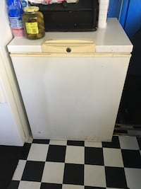 white and brown wooden cabinet Oxon Hill, 20745