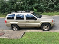 Jeep - Grand Cherokee - 1999 Alexandria, 22312