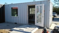 COMMERCIAL Office Container NO LAND!! Fort Myers