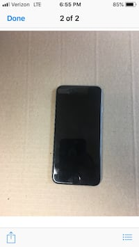 black iPhone 5 with case Silver Spring, 20903