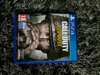 Jeu Call of Duty WWII PS4 Le Chesnay, 78150