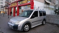 Ford - Tourneo Connect - 2007 null