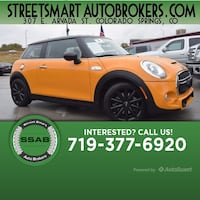 2014 Mini Hardtop S Colorado Springs, 80905