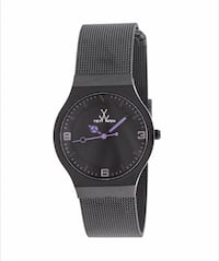 New ToyWatch Woman's 28mm Black Mesh Watch Manassas, 20109