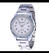 New woman watch  Ullern, 0382