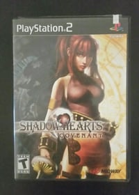 Shadow Hearts Covenant 3151 km