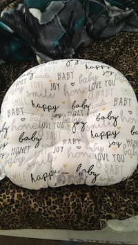 Infant lounger 0 to 3 months Richmond, 23227
